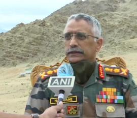 भारत-चीन विवाद: सेना प्रमुख बोले- LAC पर स्थिति नाजुक और गंभीर, हमारे जवान हर स्थिति से निपटने के लिए पूरी तरह तैयार