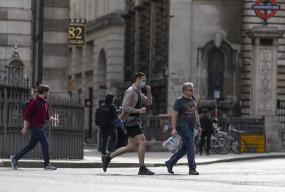 लगभग 80 लाख ब्रिटेनवासियों को झेलना होंगे सख्त कोरोना नियम
