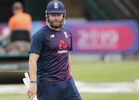 बेयरस्टो को इंग्लैंड ने नहीं दिया टेस्ट के लिए केंद्रीय अनुबंध