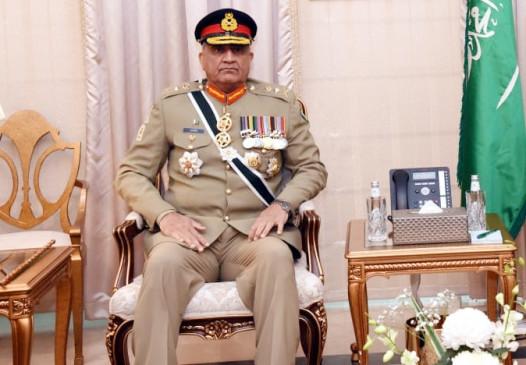 बाजवा और खलीलजाद ने अफगान शांति प्रक्रिया पर की बातचीत