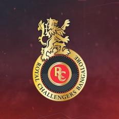 IPL-13: कोविड वॉर्यिस के लिए जर्सी पर संदेश लिखवाएगी बेंगलोर