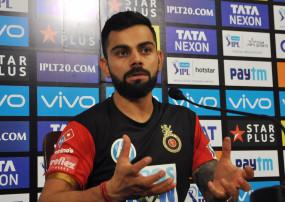 IPL 2020: कोहली ने कहा- बेंगलोर की मौजूदा टीम 2016 की तुलना में ज्यादा संतुलित