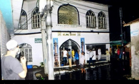 बांग्लादेश : मस्जिद विस्फोट में मरने वालों की संख्या बढ़कर 27 हुई
