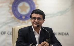 IPL-2020: BCCI अध्यक्ष सौरव गांगुली ने कहा- आज जारी होगा IPL का फाइनल शेड्यूल