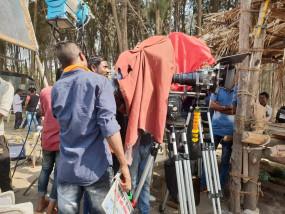 उप्र में फिल्म सिटी की स्थापना से भोजपुरी इंडस्ट्री को मिलेगी उड़ान