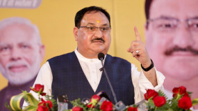 बिहार विधानसभा चुनाव: नीतीश कुमार के नेतृत्व में LJP को साथ लेकर चुनाव लड़ेगी बीजेपी- जेपी नड्डा