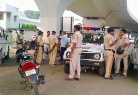 बिहार: पटना में शराब माफिया और पुलिस के बीच मुठभेड़, ASI को लगी गोली, दो लोग हिरासत में