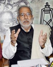 बिहार : लालू को पत्र लिखकर रघुवंश प्रसाद ने दिया राजद से इस्तीफा