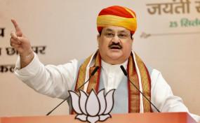 बिहार चुनाव से पहले बदलाव: बीजेपी अध्यक्ष जेपी नड्डा ने बनाई नई टीम, कई बड़े चेहरों को नहीं मिली जगह, देखिए पूरी लिस्ट