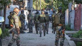 जम्मू कश्मीर: घाटी में एक ओर भाजपा नेता की हत्या, अब सरपंच को मारी गोली