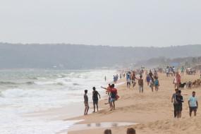 गोवा में 53 वर्षीय जर्मन महिला का मिला शव