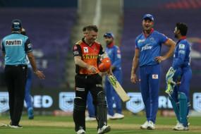 डेथ ओवरों में गेंदबाजी अच्छी रही : वार्नर