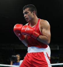ओलम्पिक की तैयारी के लिए अमेरिका जाएंगे मुक्केबाज विकास