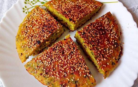 Breakfast: बनाएं स्वादिष्ट और हेल्दी नाश्ता गुजराती हांडवो, जानें रेसिपी
