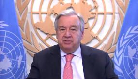 संयुक्त राष्ट्र प्रमुख का आह्वान, लेबनान में राजनीतिक गतिरोध खत्म हो