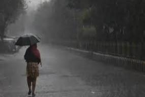 विदर्भ में जोरदार बारिश की संभावना, बारिश ने मौसम किया ठंडा- जारी हुआ अलर्ट