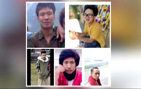 India-China Border: चीन ने अरुणाचल प्रदेश से लापता हुए पांच युवकों को भारत को सौंपा
