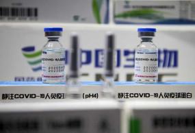 Corona Vaccine: चीन ने पहली बार दुनिया के सामने पेश की अपनी कोरोना वैक्सीन, इस साल के अंत तक बाजार में लॉन्च हो सकती है
