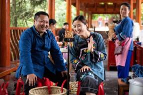 चीन का गरीबी उन्मूलन एक वैश्विक योगदान है