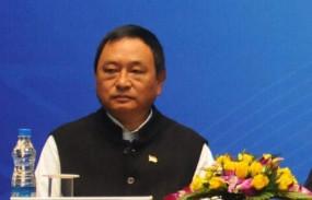 चीनी सेना ने कथित तौर पर अरुणाचल के 5 लोगों को अगवा किया: निनॉन्ग
