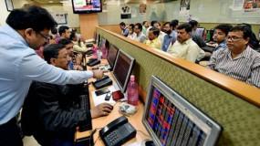 Closing Bell: शेयर बाजार में लगातार 5वें दिन गिरावट, सेंसेक्स 66 अंक गिरा, निफ्टी 11,132 पर बंद