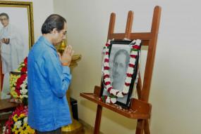 सीएम ने दी दीनदयाल को श्रद्धांजलि, अजित पवार को डिलीट करना पड़ा ट्वीट