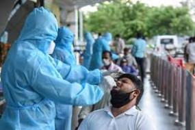 कोरोना : नागपुर में दो दिन के अंदर 109 मौतें, 3420 नए मरीज, जानिए - विदर्भ के दूसरे शहरों की स्थिति
