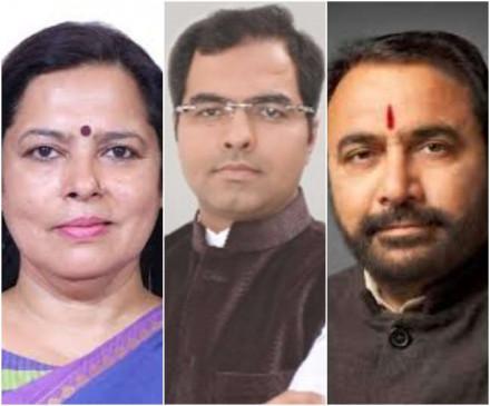 कोरोना के साये में संसद: मीनाक्षी लेखी, अनंत कुमार हेगड़े सहित 30 सांसद कोविड-19 पॉजिटिव, बढ़ सकता है आंकड़ा