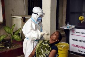 बिहार में कोरोना संक्रमित अब संख्या 1. 82 लाख, अब तक 904 मौतें