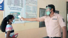 दिल्ली: 80 प्रतिशत आईसीयू बेड कोविड रोगियों के लिए आरक्षित
