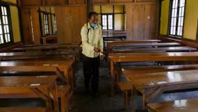 Delhi: केजरीवाल सरकार का बड़ा फैसला, दिल्ली में 5 अक्टूबर तक बंद रहेंगे सभी स्कूल