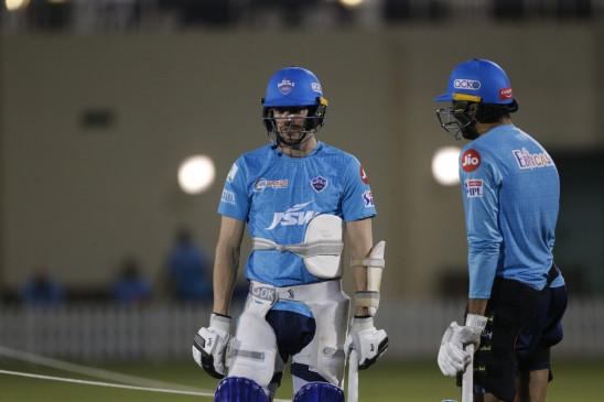 इस समय दिल्ली कैपिटल्स के पास एक अच्छी संतुलित टीम : नॉर्जे