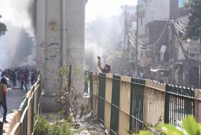 दिल्ली दंगा : आईएसआई, खालिस्तान समर्थकों की संलिप्तता आरोपपत्र में सामने आई (आईएएनएस स्पेशल)