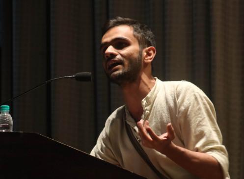 दिल्ली दंगा : उमर खालिद को 22 अक्टूबर तक न्यायिक हिरासत में भेजा गया