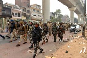 दिल्ली हिंसा चार्जशीट में खुलासा : विरोध प्रदर्शन के प्रबंधन के लिए 1 करोड़ रुपये खर्च किए गए
