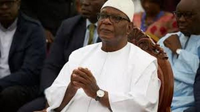 Republic of Mali: तख्तापलट के बाद मेडिकल ट्रीटमेंट के UAE गए पूर्व राष्ट्रपति केटा