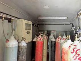 नागपुर में जमाखोरों के कारण बढ़ी आक्सीजन की किल्लत