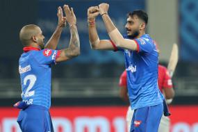 IPL 2020: धवन ने रैना के रिकॉर्ड की बराबरी करने का मौका गंवाया