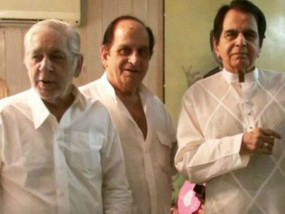दिलीप कुमार के दूसरे भाई का भी निधन, कोरोना से थे पीड़ित