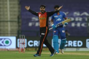 बल्लेबाजों को दबाव में लाने के लिए डॉट गेंद डाल रहा था : राशिद