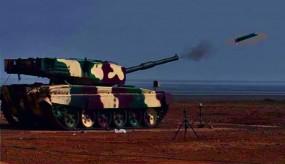 DRDO को बड़ी सफलता: लेजर-गाइडेड एंटी टैंक मिसाइल का सफल परीक्षण, रक्षा मंत्री राजनाथ सिंह ने दी बधाई