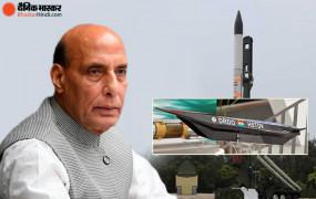 DRDO: आत्मनिर्भर भारत की बड़ी छलांग, हाइपरसोनिक टेक्नोलॉजी डिमॉन्स्ट्रेटर वाहन का किया सफल परीक्षण
