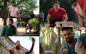 Watch Video: IPL-13 से पहले धवन, धोनी, रोहित समेत इन खिलाड़ियों ने खेला टेनिस बॉल गली क्रिकेट