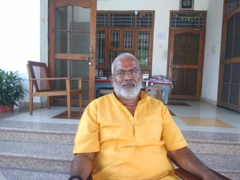 सपा काल में उप्र के प्राधिकरणों पर गुंडों का रहता था कब्जा : स्वतंत्रदेव