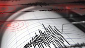Earthquake: महाराष्ट्र में फिर आया भूकंप, मुंबई और नाशिक में महसूस किए गए झटके