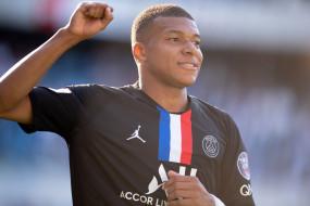 फुटबॉल: फ्रांस के युवा खिलाड़ी किलियन एम्बाप्पे कोविड-19 पॉजिटिव