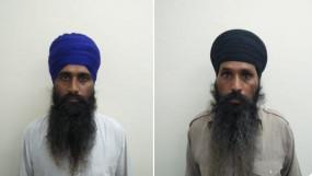 दिल्ली: पुलिस को मिली कामयाबी, मुठभेड़ के बाद बब्बर खालसा इंटरनेशनल के दो आतंकी गिरफ्तार