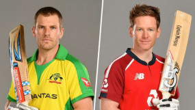 ENG VS AUS: टी-20 सीरीज का पहला मैच आज, ऑस्ट्रेलिया के पास इंग्लैंड में पहली टी-20 सीरीज जीतने का मौका
