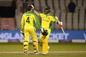 ENG VS AUS: ऑस्ट्रेलिया ने तीसरा वनडे मैच 3 विकेट से जीता, 5 साल बाद इंग्लैंड की धरती 2-1 से सीरीज जीती