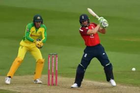 Eng vs Aus, 2nd T20I: इंग्लैंड ने ऑस्ट्रेलिया को 6 विकेट से हराया, सीरीज में 2-0 की अजेय बढ़त